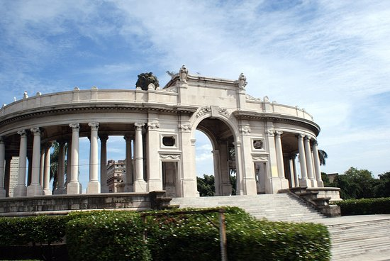 Monumento a Jose Miguel Gomez