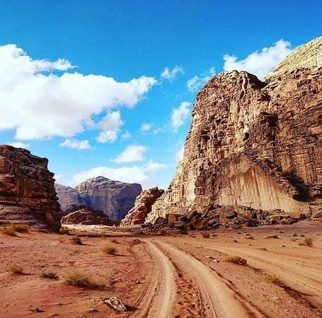 Wadirum Miracles
