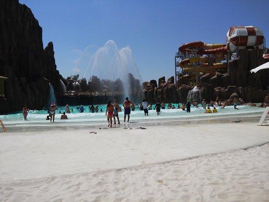 The Land of Legends Kingdom Hotel: ❤️