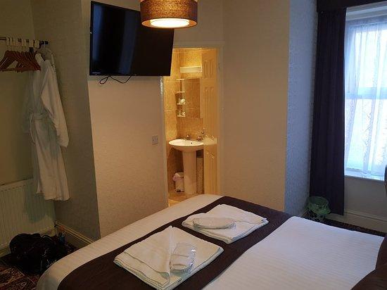 Foto de The Trafford Hotel