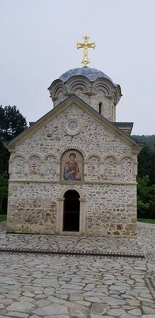 Fruska Gora Monasteries: Small Fruska Gora Monastery
