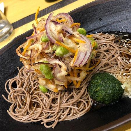 Cucina casalinga giapponese verace