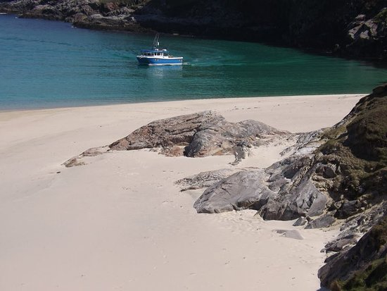 Isle of Harris Sea Tours