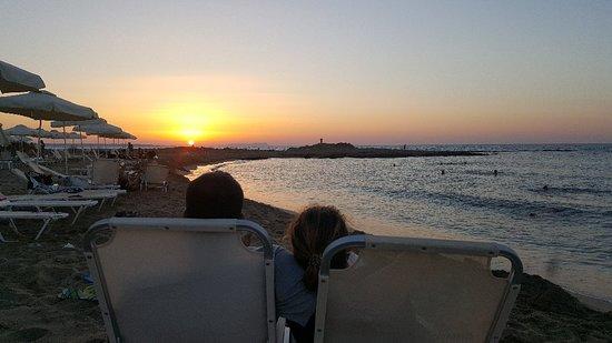 Potamos Beach Foto