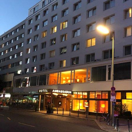 SORAT Hotel Ambassador Berlin: photo0.jpg