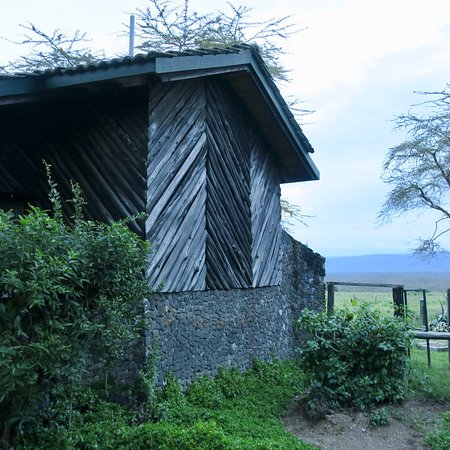 纳库鲁湖酒店照片