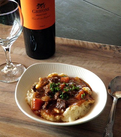 """French Martini: Beouf Bourguignon for """"French Week""""! BOOK NOW 6thJuly - 14July"""