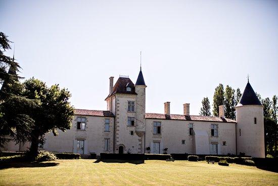 Château Malromé