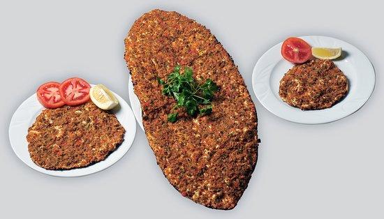 Ali Haydar Usta张图片