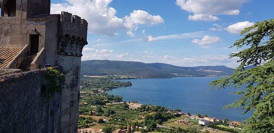 Castello Odescalchi di Bracciano照片