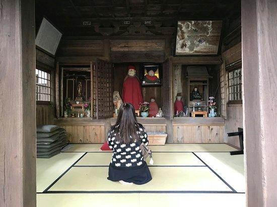 Kurokawa Jizoson