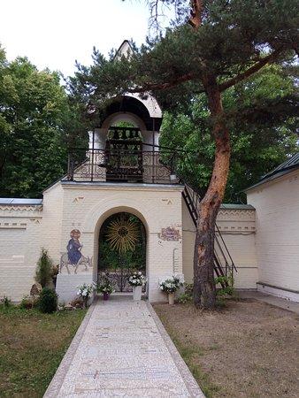 Bityagovo, Russia: Главные врата