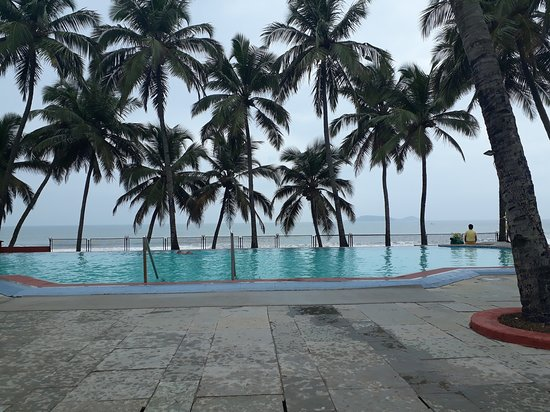 Bogmallo Beach Resort照片