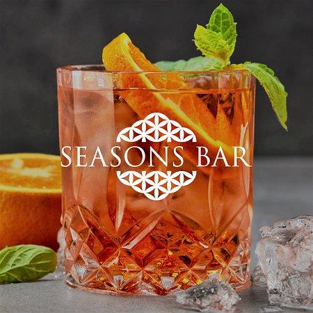 Seasons Bar: Cocktails