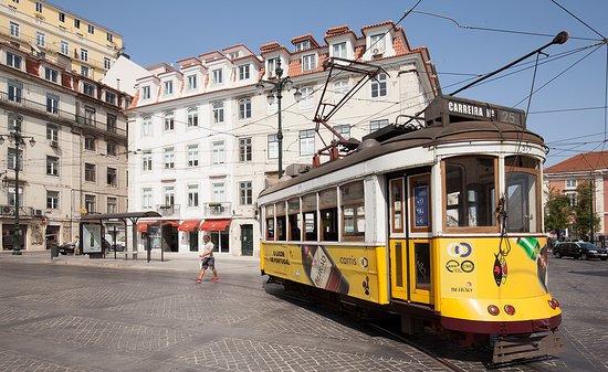 Corpo Santo Lisbon