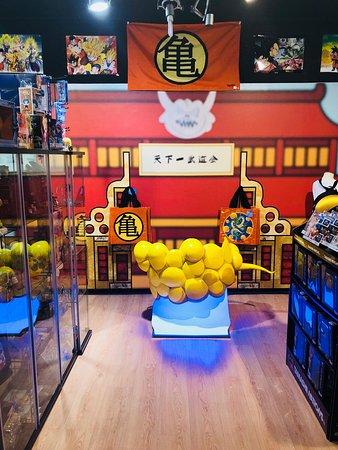 KameHame Shop照片