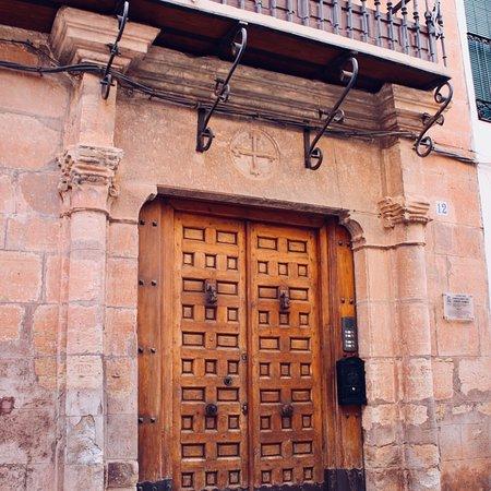 Casco histórico (casas señoriales)