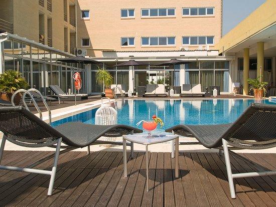 Hotel Ílhavo Plaza