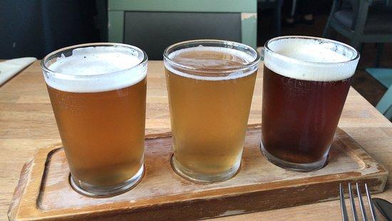 Walled City Brewery: birra artiginale