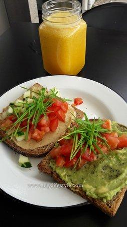 Eight The Health Lounge: il pranzo costato oltre 10€ (FURTO)