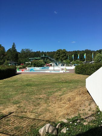 Ronneby Brunn Hotel Spa Resort照片