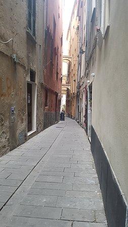 Centro Storico di Savona照片