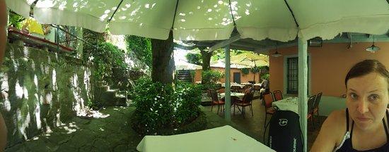 Ristorante Grotto Sant'Anna照片