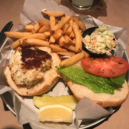 Good Long Island Seafood Restaurants