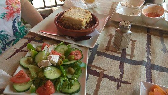 Restuarante Isla de Chipre Sl