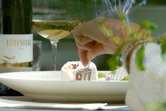 Magre sulla strada del vino, Itália: Genussvolle Momente