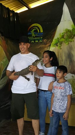 Davao Crocodile Park: 20180624_135646_large.jpg