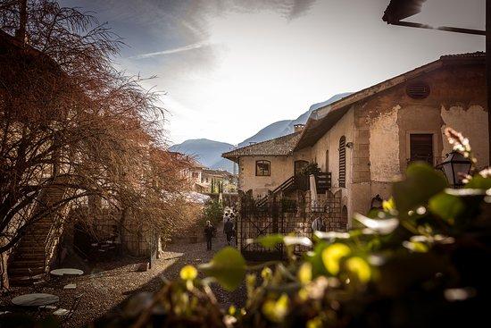 Magre sulla strada del vino, Itália: Casòn Hirschprunn