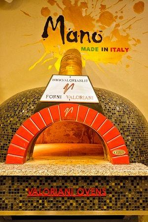 Mano Pizza Pasta Bakery Artisanal照片