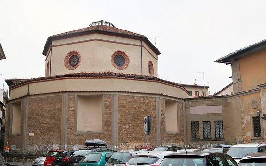 Monastero di Santa Maria degli Angeli