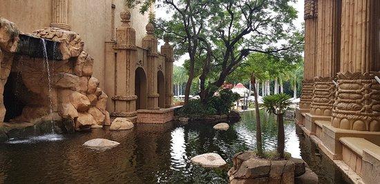 太阳城度假区迷失城宫殿酒店照片