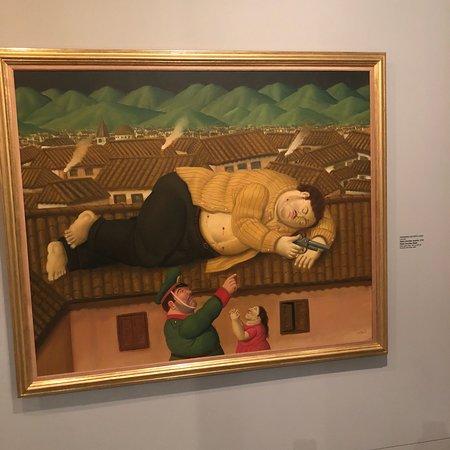 安蒂奥基亚博物馆照片