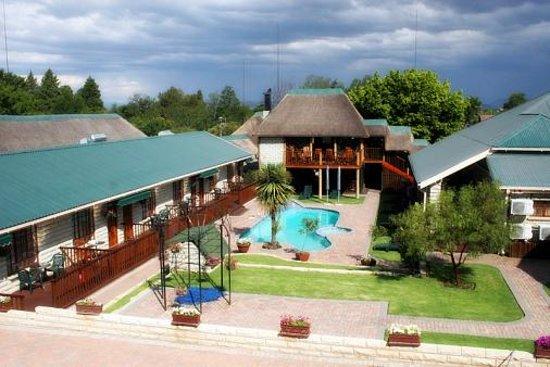Ficksburg, South Africa: getlstd_property_photo