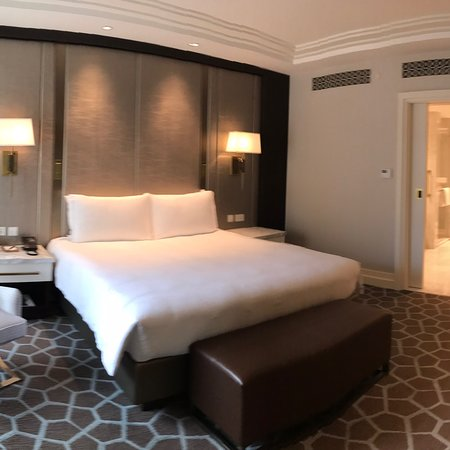 澳门巴黎人酒店照片