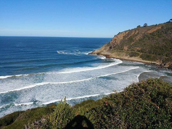Wilderness, Sudáfrica: 20180704_110726_large.jpg