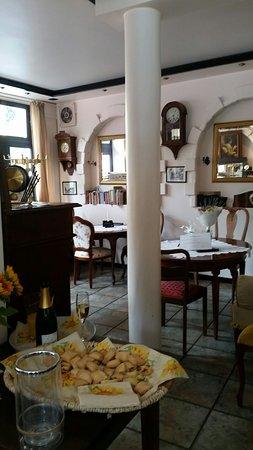 Cafe Tierbrunnen