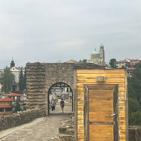 查雷维茨城堡照片