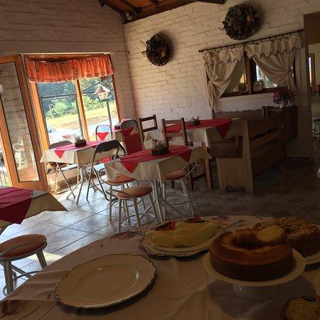 Casa Da Vovo Em Monte Verde Foto
