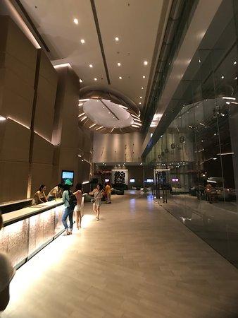 Bilde fra Mövenpick Siam Hotel Na Jomtien Pattaya