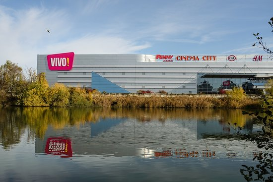 VIVO! Pitesti Shopping Center
