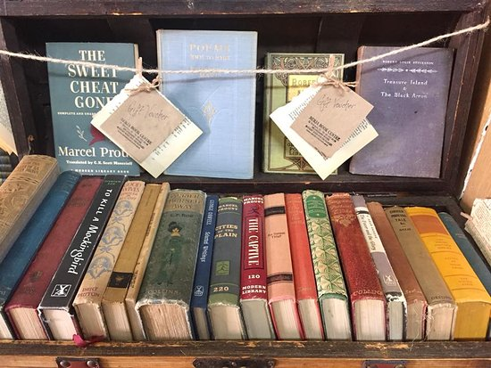 Nerja Book Centre: Our new gift vouchers