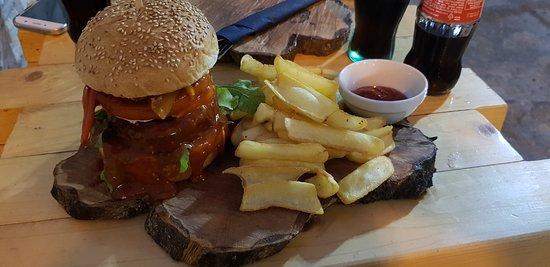 Bubalus Burger Bar照片