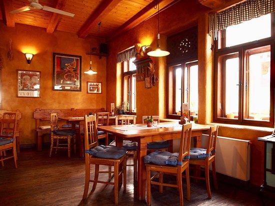 Chilis restaurant照片