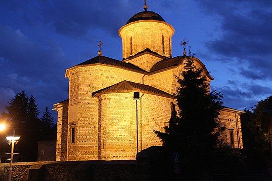 Princely Church of St Nicholas