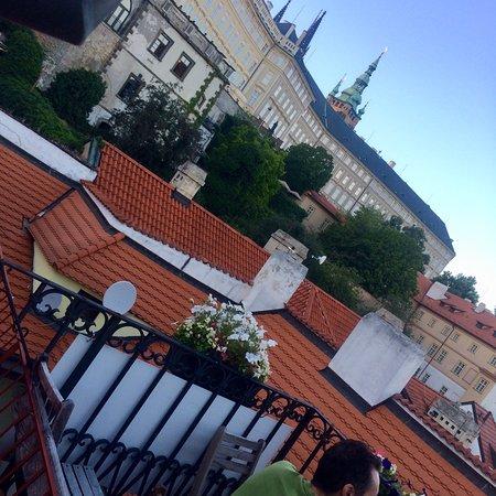 Vegan's Restaurant Prague: photo1.jpg
