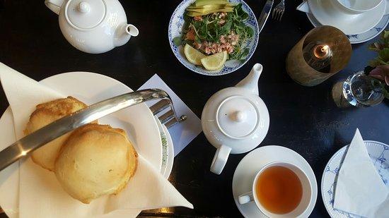 A.C. Perch's Thehandel & Tea Room照片